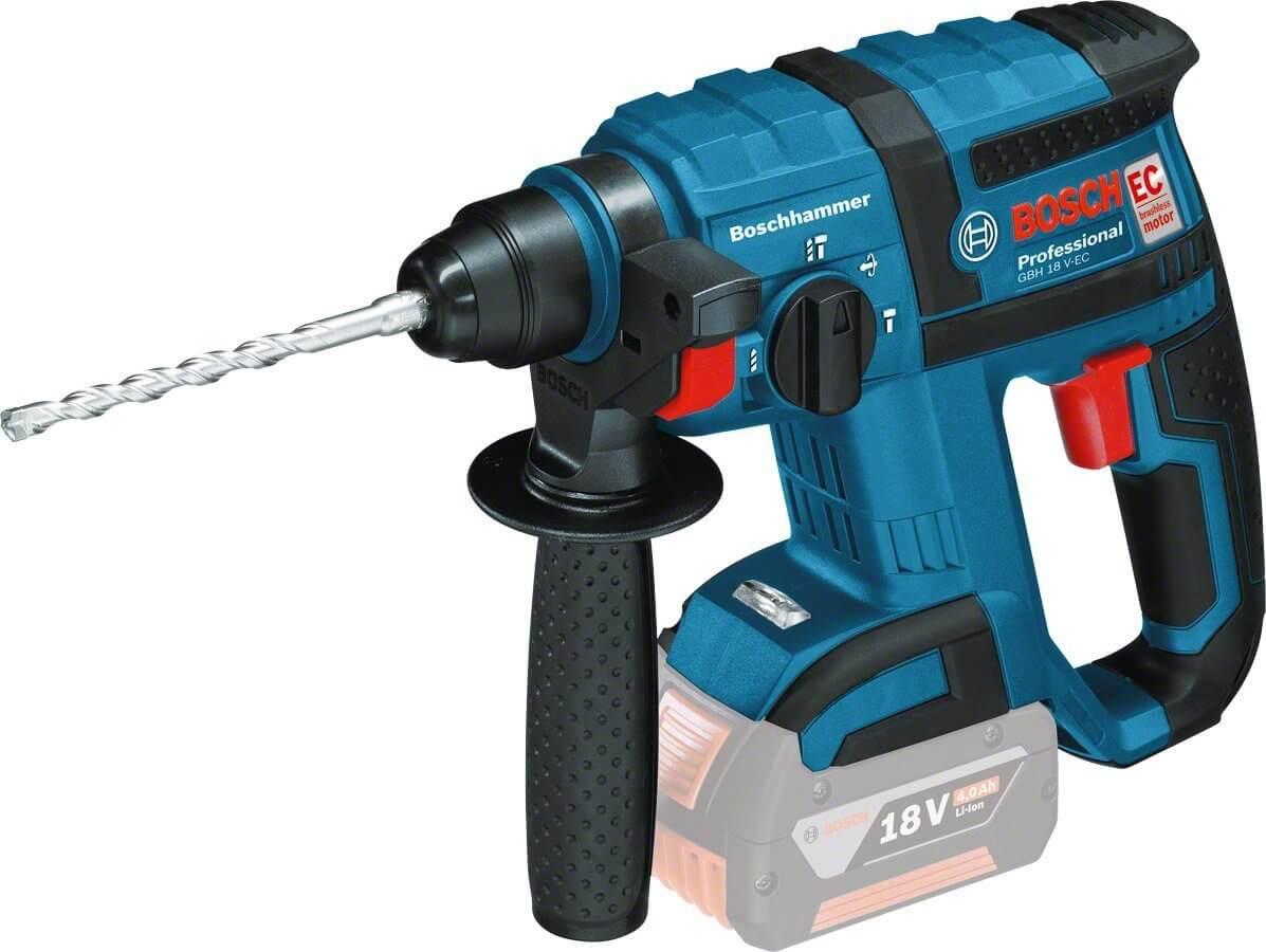 Bosch Professional GBH18V-EC
